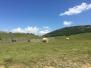 Raduno a Prato Grande 2016 con Ass.ne Amici del Cavallo