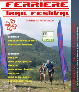 ferriere trail festival 2019