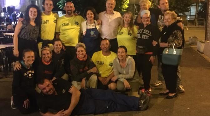 AMOP: Un rigraziamento a chi ha sostenuto la ricerca oncologica a Piacenza e provincia